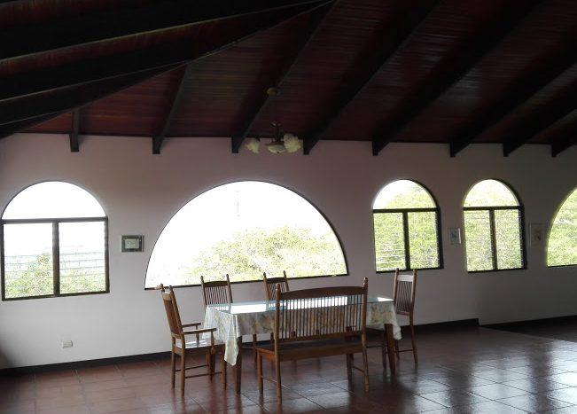 Atenas sale of B&B house in Costa Rica