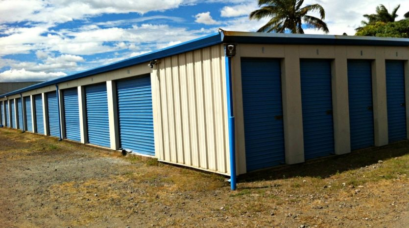 Investment business storage units for sale in Alajuela, Costa Rica