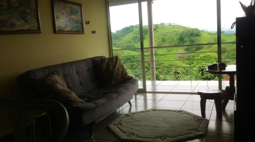 nice house for rent in Atenas in Costa Rica