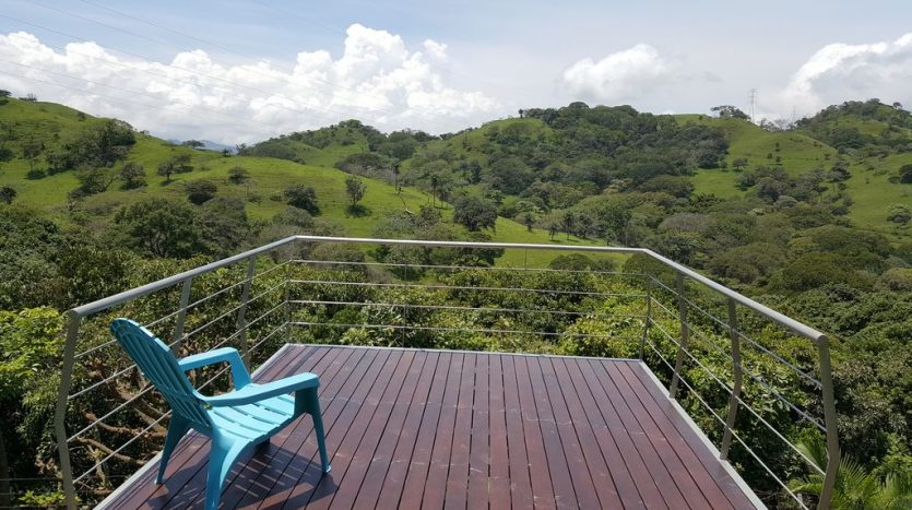 House for rent in gated community in Atenas, Costa Rica