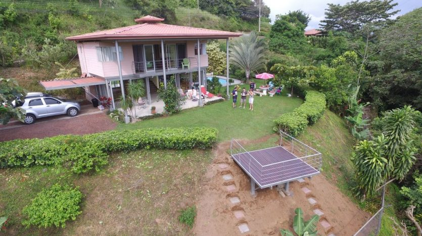 2 bedroom house for rent in Atenas Costa Rica