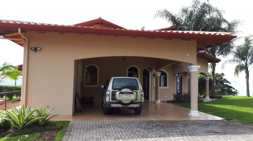 real estate house for sale in Atenas Costa Rica