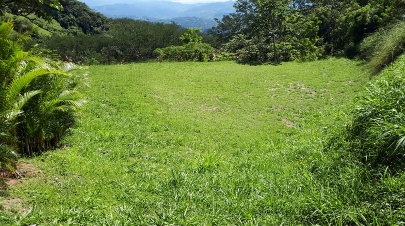 Atenas real estate sale of lot in Costa Rica