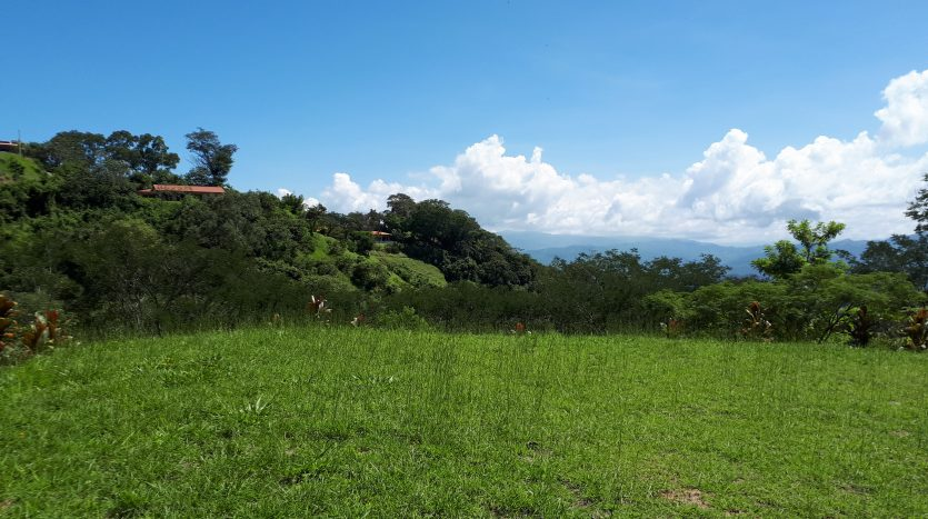 Atenas real estate house lot for sale in Costa Rica