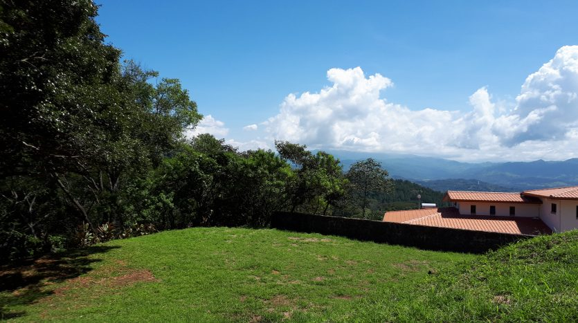 Real estate Atenas lot for sale in Costa Rica