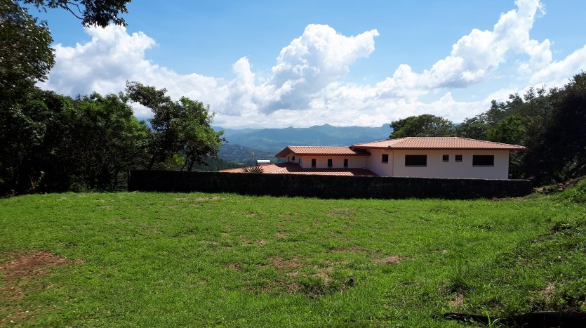 buidling lot for sale in Atenas Costa Rica