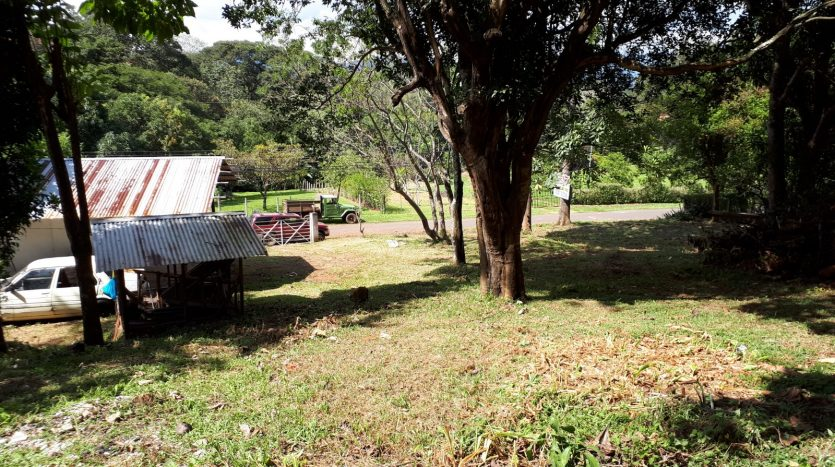 lot for sale by Atenas real estate in Costa Rica