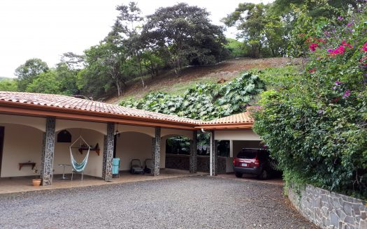 atenas real estate gated community home for sale in costa rica