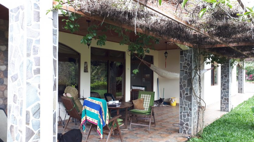 homefor sale in Atenas best climate costa rica