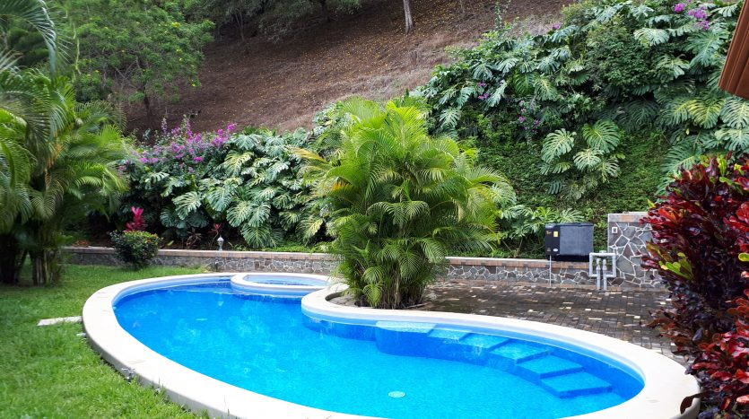 atenas real estate home for sale in gated community costa rica