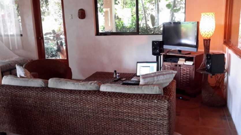 bed and breakfast for sale in Atenas Costa Rica