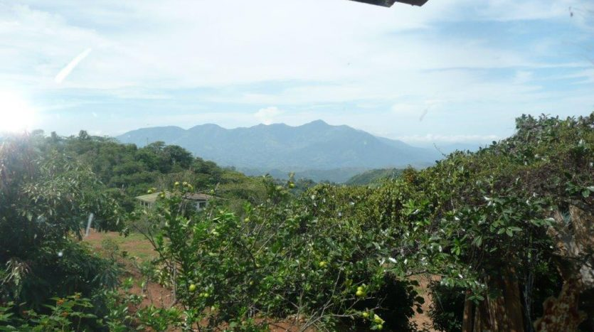 rental home in atenas costa rica