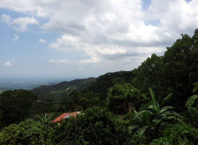 pura vida building lots for sale in atenas