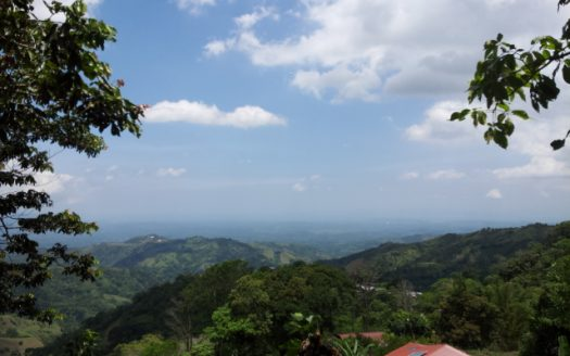 atenas costa rica building lot for sale