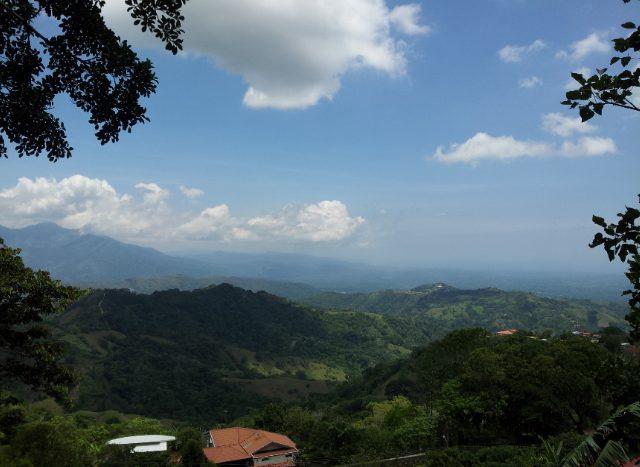 atenas real estate in costa rica sells building lots