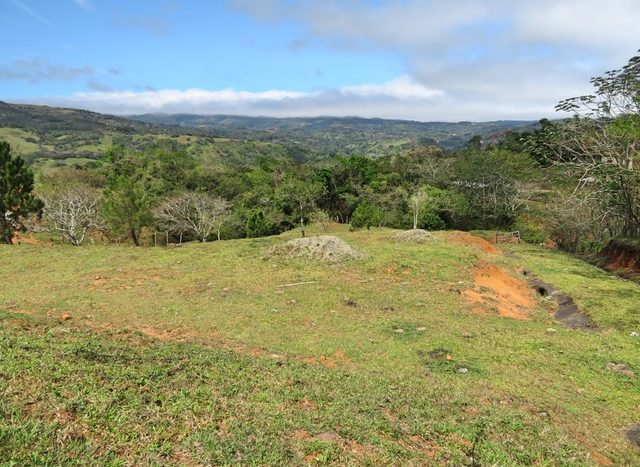 san ramon building lots for sale in costa rica