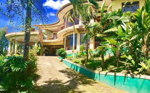 atenas real estate home sale in costa rica
