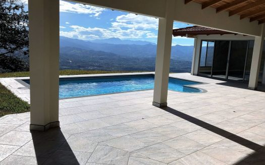 atenas real estate home sale in costa rica