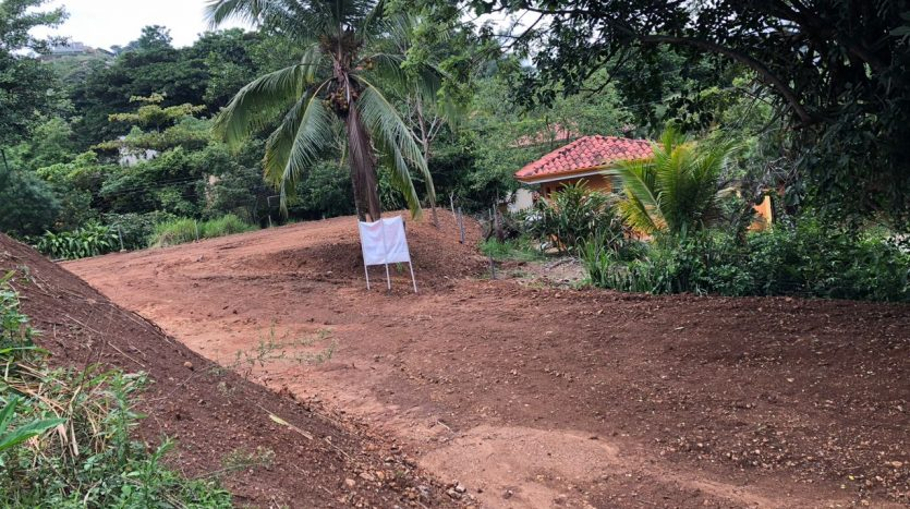 atenas real estate sale of building lot in costa rica