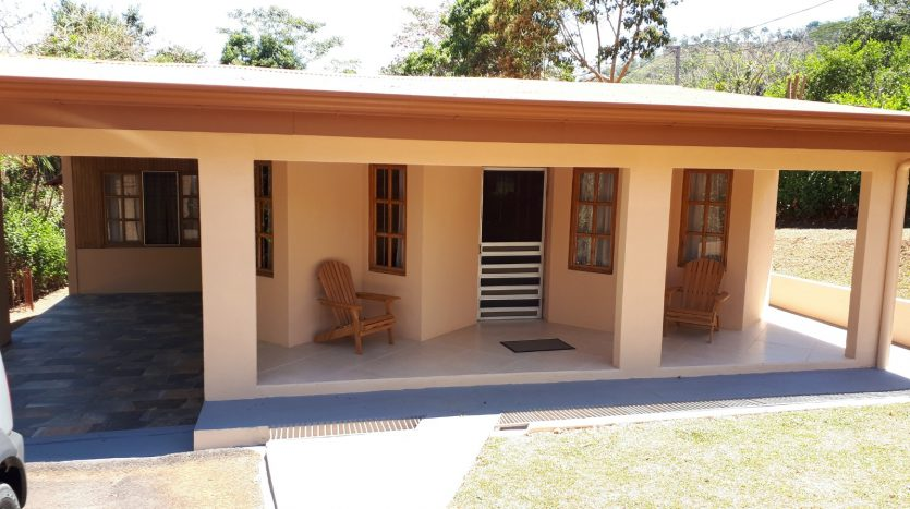 homes and building lots for sale by atenas real estate in costa rica