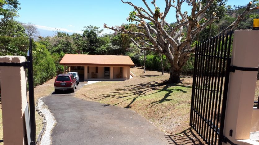 costa rica atenas homes and building lots for sale
