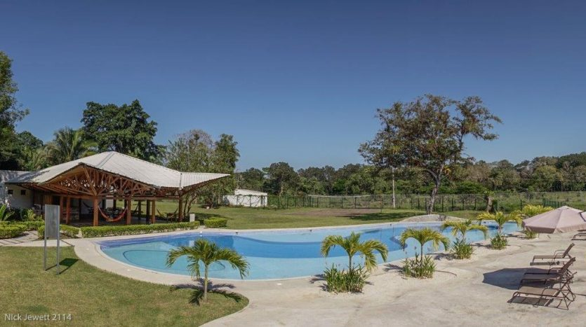 homes and building lots for sale in Punta Leona in Costa Rica