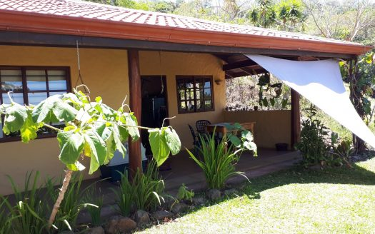 atenas real estate building lot and house for sale in costa rica